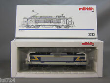 MARKLIN HO SCALE 3333 SNCF ELECTRIC LOCOMOTIVE #BB-20011