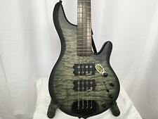 Traben Chaos Core 4-string Bass Guitar/Satin Black Wash/Brand New
