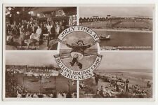 Butlins Skegness, Jolly Times, Avery / Valentines G.6027 RP Postcard, B283