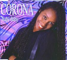 Maxi CD - Corona - Baby Baby - #A2313