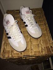 Adidas Samba Size 8 Men's White 772109