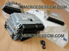 MERCEDES C230 ECU Control Unit A0235452332 Fully Programmed