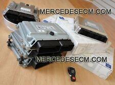 MERCEDES C230 ECU Control Unit A1121530779 Fully Programmed