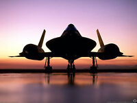 """SR-71 BLACKBIRD 2500 PAGE MANUAL """"THIS HAS THE LOT"""""""