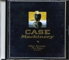 1917 Case Machinery catalog on CD -Racine,Wisconsin - Line drawings ect.