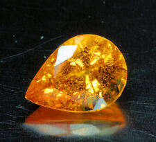 MANDARIN - GRANAT    orange   1,14 ct