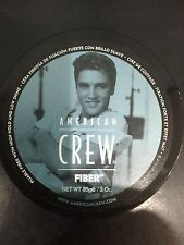 American Crew Fiber Limited Edition Elvis 85 G Size half price offer only £7.25
