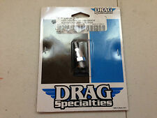 Drag Specialties Right/Left Stealth Mirror Adapter For Japanese Bikes DS-302148