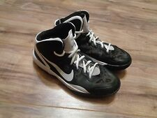 Nike Hyper Guard Up Mens Size 7.5 RN 530954-001 Classic Black & White Nice