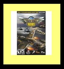 Pacific Storm Allies Game PC 100% Brand New