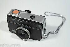 Vintage old Agfamatic 100 sensor camera kamera camara antigua TESTED