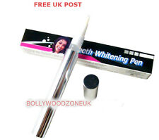 Denti / dente Sbiancamento PEN WHITENER PULIZIA SBIANCANTE DENTALE white-free UK POST