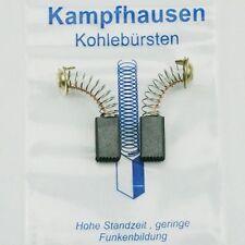 Kohlebürsten für Einhell Bavaria Bohrhammer BBH 950 626-Günstig (UE-21-HCHV-109)