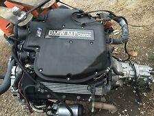 2000-2003 BMW E39 E52 Z8 M5 engine motor S62 V8 5.0 liter 396 hose power 227K