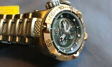 INVICTA 15917 50MM Subaqua Noma V Stainless Steel Bracelet Watch/1 slot Dive Cs
