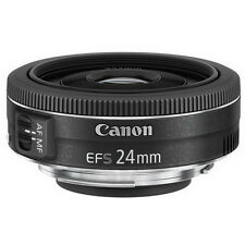 Canon EF 24mm f/2.8 STM EF-S Lens - Brand New, Boxed, Free Shipping