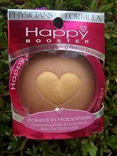 PHYSICIANS FORMULA HAPPY BOOSTER BAKED WET/DRY BI-COLOR BRONZER, #7849 BRONZER