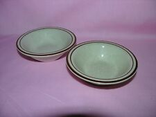 Set of 2 Ultima Small Berry Dipping Dessert Bowls