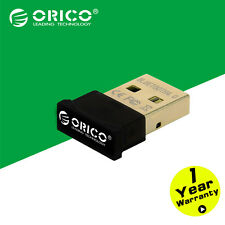 ORICO USB Micro Mini Bluetooth 4.0 Adapter CSR8510 Chipset For PC Laptop WIN 7/8