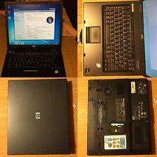 NOTEBOOK HP COMPAQ NC6320 Windows 7 Porta Seriale Porta Parallela 2gb RAM 2hBatt