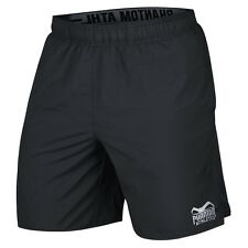 "Phantom Athletics Training Short ""Tactic"" Black. Sport, Freizeit, Joggen,Fitness"