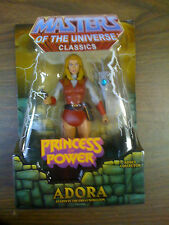 MOTU Classics She-ra Adora Ship Worldwide PoP 1st  PRINT
