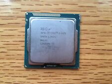 Intel Core i5-3470 3.2GHz Quad-Core (SR0T8) CPU Processor