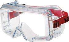 Sperian plenamente visión gafas de protección en166 vistamax vx plástico-lunas transparentes
