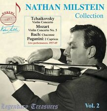 Nathan Milstein - Collection 2 [New CD]