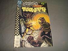 CARTOON NETWORK PRESENTS #5 Toonami  DC Comics 1997  NM