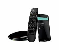 Logitech Harmony Companion with Hub and Remote works with Alexa, Hue fast ship