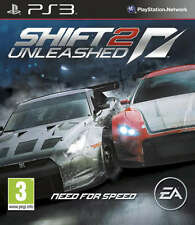 Need For Speed: Shift 2 Unleashed ~ Ps3 (como Nuevo En Estado)
