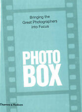 Photobox: Bringing the Great Photographers into Focus by Roberto Koch...