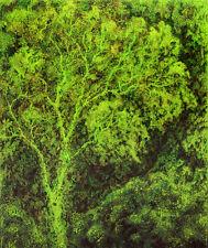 Jannys ART - Frühling - Kunst Malerei handgemalt Acryl Gemälde Bild Leinwand