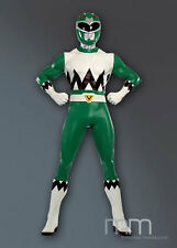 POWER RANGERS GREEN RANGER * 1:1 REPLICA FULL-LIFE-SIZE STATUE / FIGURE * OXMOX