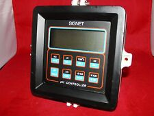 SIGNET Scientific PH Controller MK710-3