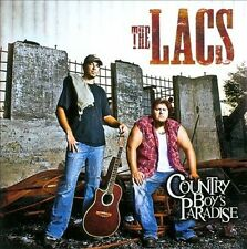 Country Boy's Paradise by The Lacs (CD, Feb-2011, Back Road Records)