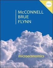 Microeconomics: Principles, Problems, & Policies 20th edition McGraw-Hill Series