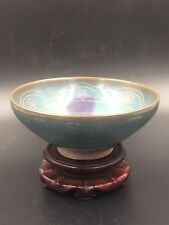 chinese porcelain bowl (Song Jun Style)