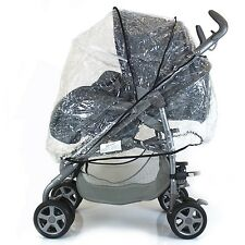 Rain Cover To Fit Pliko Pushchair Stroller P3 Raincover
