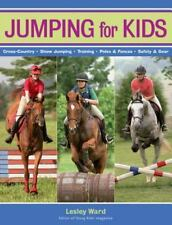 Jumping for Kids, Ward, Lesley, 1580176720, Book, Good