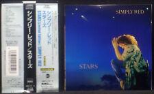 2erCD SEMPLICEMENTE ROSSO - stars, ltd. Giappone-Ed OBI, Poster + Re mix