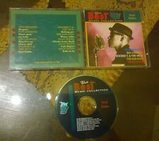 """Soul LImbo CD """" THE BEST MUSIC COLLECTION """" DE Agostini Compilation"""