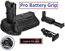 Professional Multi Power Battery Grip For Canon EOS 7D Mark II 7DM2