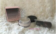 Mary Kay Mini Translucent Loose Powder Travel Size .06 oz w/ brush New In Box!