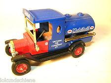 Matchbox Models of Yesteryear . Ford T  Mobiloil   #094