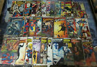 Big ol' ACTION COMICS lot!VF/+31 books!Byrne,Michelinie,Stern,Superman 1987-1998