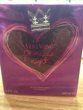 VERA WANG PRINCESS NIGHT PERFUME EDT 3.4 OZ  / 100 ML SPRAY WOMEN NIB SEAL BOX