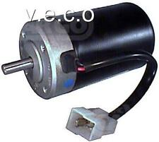 DOGA 16241023B00 24 VOLT SINGLE SHAFT FAN HEATER MOTOR 160006