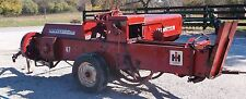 International Harvester IH 47 Square Hay Baler *CAN SHIP $1.85 MILE*